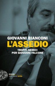 Copertina del libro L'assedio di Giovanni Bianconi