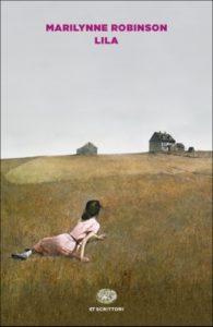 Copertina del libro Lila di Marilynne Robinson