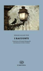 Copertina del libro I racconti di Edgar Allan Poe