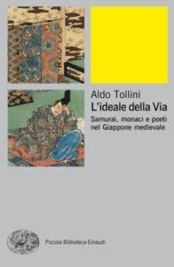 Copertina del libro L'ideale della Via di Aldo Tollini