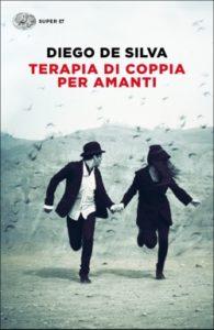Copertina del libro Terapia di coppia per amanti di Diego De Silva