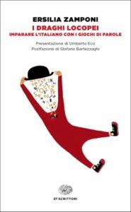 Copertina del libro I Draghi locopei di Ersilia Zamponi