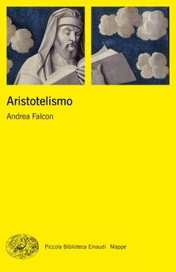 Copertina del libro Aristotelismo di Andrea Falcon