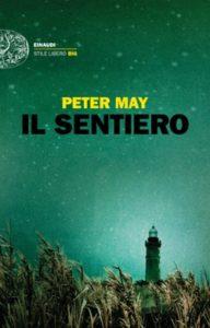 Copertina del libro Il sentiero di Peter May