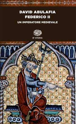 Copertina del libro Federico II di David Abulafia