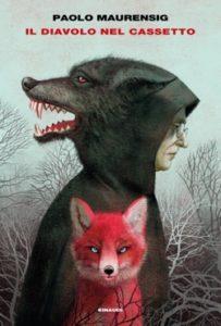 Copertina del libro Il diavolo nel cassetto di Paolo Maurensig