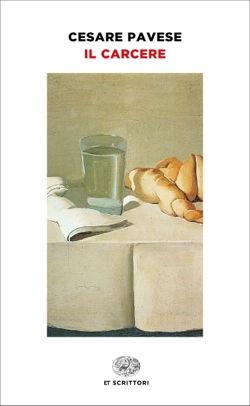 Copertina del libro Il carcere di Cesare Pavese