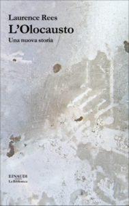 Copertina del libro L'Olocausto di Lawrence Rees