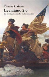 Copertina del libro Leviatano 2.0 di Charles S. Maier