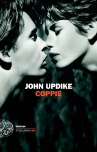 Copertina del libro Coppie di John Updike