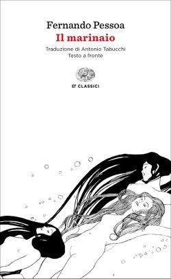 Copertina del libro Il marinaio di Fernando Pessoa