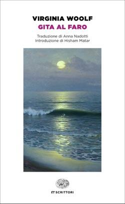 Copertina del libro Gita al Faro di Virginia Woolf