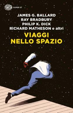 Copertina del libro Viaggi nello spazio