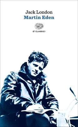 Copertina del libro Martin Eden di Jack London