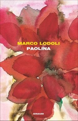 Copertina del libro Paolina di Marco Lodoli