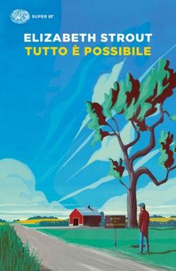 Copertina del libro Tutto è possibile di Elizabeth Strout