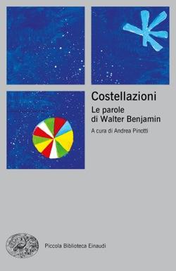 Copertina del libro Costellazioni di VV.