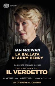 Ian McEwan al cinema