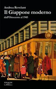 Copertina del libro Il Giappone moderno di Andrea Revelant