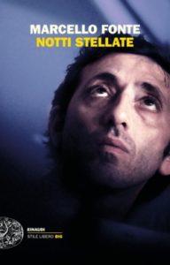 Copertina del libro Notti stellate di Marcello Fonte