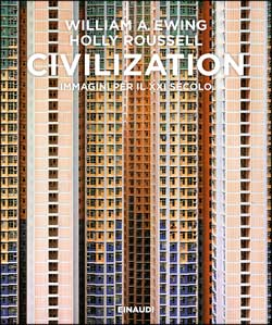 Copertina del libro Civilization di William A. Ewing, Holly Roussell