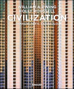 Copertina del libro Civilization di William A. Ewing, Holly Roussell