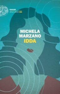 Copertina del libro Idda di Michela Marzano