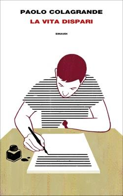 Copertina del libro La vita dispari di Paolo Colagrande