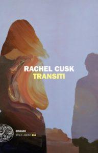 Copertina del libro Transiti di Rachel Cusk