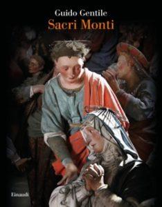 Copertina del libro Sacri Monti di Guido Gentile