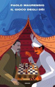 Copertina del libro Il gioco degli dèi di Paolo Maurensig