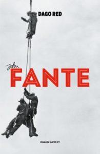 Copertina del libro Dago Red di John Fante