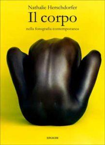 Copertina del libro Il corpo di Nathalie Herschdorfer