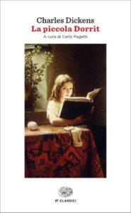 Copertina del libro La piccola Dorrit di Charles Dickens