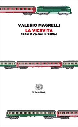 Copertina del libro La vicevita di Valerio Magrelli