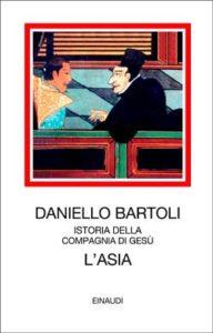 Copertina del libro L'Asia di Daniello Bartoli