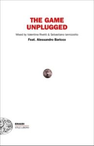 Copertina del libro The Game Unplugged di VV.