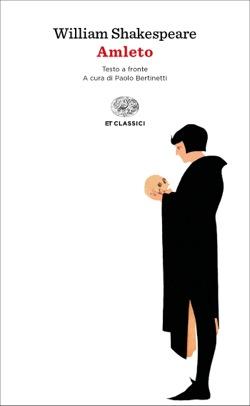 Risultati immagini per shakespeare libri amleto
