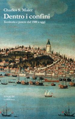 Copertina del libro Dentro i confini di Charles S. Maier