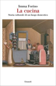 Copertina del libro La cucina di Imma Forino