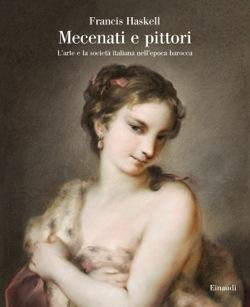Copertina del libro Mecenati e pittori di Francis Haskell