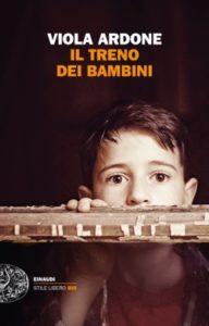 Copertina del libro Il treno dei bambini di Viola Ardone