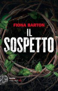 Copertina del libro Il sospetto di Fiona Barton