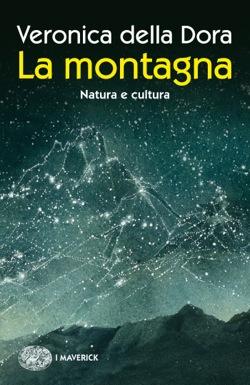 Copertina del libro La montagna di Veronica della Dora