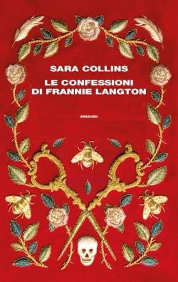Copertina del libro Le confessioni di Frannie Langton di Sara Collins