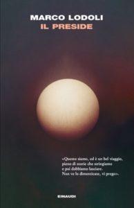 Copertina del libro Il Preside di Marco Lodoli