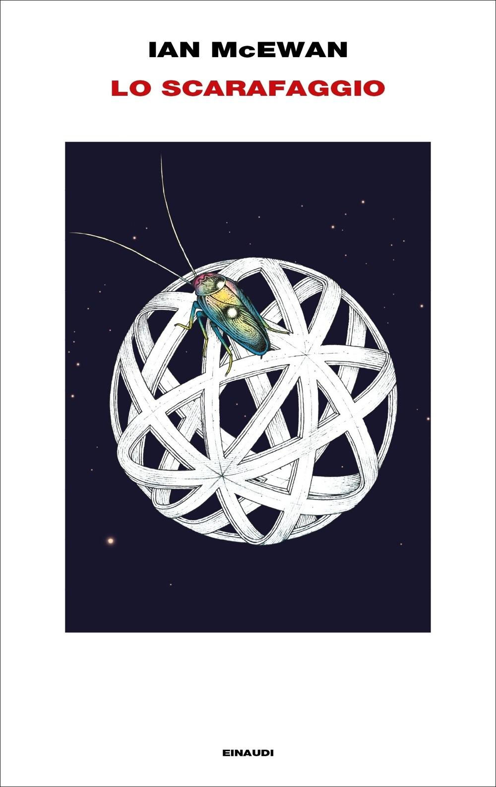Lo scarafaggio, Ian McEwan. Giulio Einaudi Editore - Supercoralli