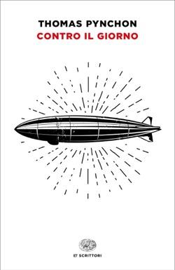 Copertina del libro Contro il giorno di Thomas Pynchon