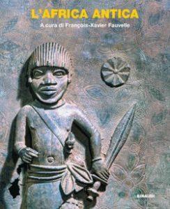 Copertina del libro L'Africa antica di VV.