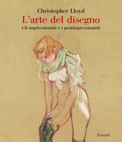 Copertina del libro L'arte del disegno di Christopher Lloyd